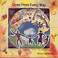 Come from Every Way CD Cover